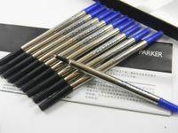 Wholesale Blue Parker Roller ball Pen Refill