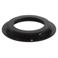 Wholesale In stock M42 Lens For Canon for EOS EF Mount Adapter Ring D D D D D D D DropShipping