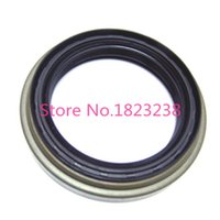 axle shaft seal - Rear right axle half shaft oil seal OEM for Toyota DYNA COASTER