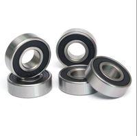 Wholesale 5pcs RS RS RS Bearings Ball Bearing x x mm