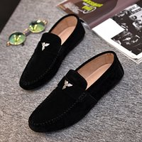 beauty fabric black - 2016 new men shoes casual shoes fashion Korean beauty new code