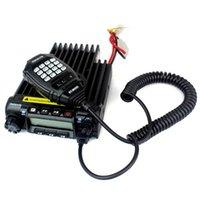 Wholesale New Black VHF MHz W CH CTCSS DCS Groups Scrambler Scan Retivis RT9000D Mobile Car Ham Radio Transceiver