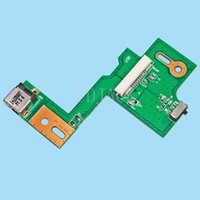 Wholesale NEW DC Power Jack Board for ASUS N53 N53S N53J N53SV N53JF N53SN N53JQ