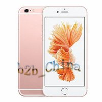 Wholesale 2016 Goophone i6 i6s plus inch Dual Core MTK6572 Android Show GB GB G Phone call Show G Unlocked i6s Smart Phone Newest