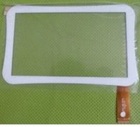 Wholesale Original New quot TurboPad MonsterPad Kids Tablet touch screen panel Digitizer Glass Sensor replacement