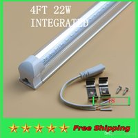 bbe led - bBE ON ACTIONING T8 Integrated Led Tube Lights ft ft mm Ultra Bright Warm Cool White ReplaFce Fluorescent Tubes AC v RoHS CE FCC