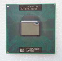 Wholesale Core Duo E8235 GHz MB MHz SLAQB PGA478 Socket M Mobile Laptop Processor Tested ok