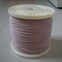 Wholesale x60 shares Litz wire multi strand copper wire polyester filament yarn envelope envelope meters pc