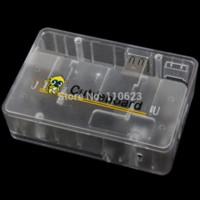Ot sale Boîtier pour la carte de développement Cubieboard Acrylic Box, CubieboardA20 cas Autres composants électroniques bon marché autres C ...