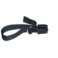 Wholesale TEETH TO FIX ISOFIX Latch Down Anchor Fixed Connector Strap Belt For Car Baby Safety Seat cm Double insurance