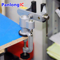 Wholesale Table Vise Bench Vice Alloy Degree Rotating Universal Clamp Units Vise Mini Precise Vise