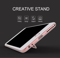 bearing mount - Bear holder degree Rotate PC Ring Phone Holder Universal Mount Finger Grip for Samsung Galaxy iPhone stand Matel Material