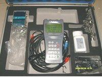 Wholesale handheld ultrasonic flowmeter