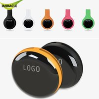 Wholesale Outdoor Wearable Bluetooth Mini Activith Trackers Samrt Pedometer Distance Moved Sleep Qualities For Samsung Android IOS