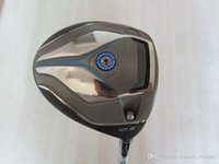 Wholesale factory oem original authentic grade golf club speed pocket driver wood freeshipping