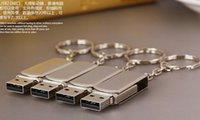 Wholesale usb fat little metal spinning manufacturers selling stainless steel g8g16g usb flash drive car