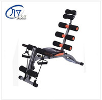Wholesale Gym AB Six Pack Care Exercise machine Fitness equipment Muscle strenth