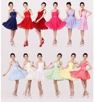 Wholesale 2016 new bridesmaid dress dress Korean wedding dress the bride evening banquet