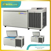 chest freezer - C ultra low temperature chest freezer for laboratory