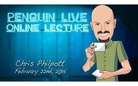 Wholesale 2015 Chris Philpott Penguin Live Online Lecture magic