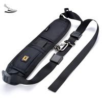 Wholesale New Arrival Black Professional Rapid Camera Single Shoulder Sling Belt for Nikon for DSLR SLR