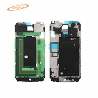 best house phones - 100 Original Best Cell Phone Housing for Samsung Galaxy S5 S5 Mini G800 Mobile Phone Front Housing Bezel Frame Phone Accessories N0301