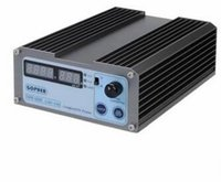 Wholesale by DHL the new CPS Compact Mini Variable Adjustable DC Power Supply V A AC110 V