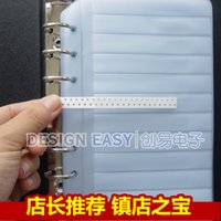 Wholesale Blank SMD Empty Sample Book Resistor Capacitor Inductor Components Electronic Component DIY