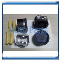 Wholesale Car TR Engine Piston for Toyota OE
