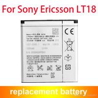 arc s phone - High Quality Mobile Phone BA750 Battery For Sony Ericsson Xperia Acro Arc S LT15i LT18i X12 mAh