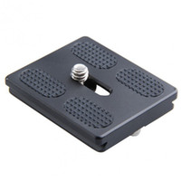 Wholesale VORONG Professional Fast Release Plate For Camera Aluminum Magnesium Alloy Fitting QAL