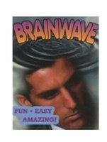 bicycle deck - Brainwave Deck Pro Quality Bicycle Cards Edition Magic tirck made in China trick mental Magic trick