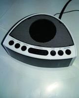 Wholesale 0 quot Dual Alarm PLL AM FM LED DISPLAY Clock Radio Snooze Function WAKE TO BUZZER
