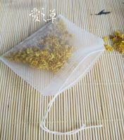 bag filter pump - Imported nylon transparent bags empty bag filter bag pull tea water pumping line trumpet health cm1000