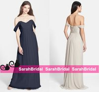 amsale bridal - Amsale Fashion Style Long Bridesmaid Dresses for Summer Beach Weddings Formal Wear Sale Cheap Strapless Bridal Party Gowns with Sleeves