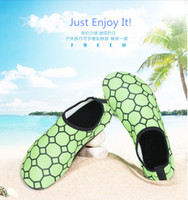 b yoga - Anti skid Soft Flexible Sports Beach Shoes for Women Men Swimming Health Yoga Shoes for a gift