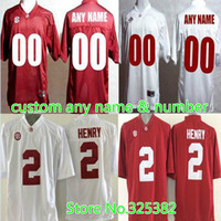 alabama jerseys for kids - custom college ncaa Alabama Crimson Tide Football Jerseys customiezed for men women youth kids sports shirt