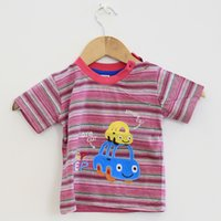 Wholesale cheap child t shirt cotton kids t shirts