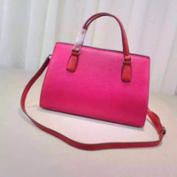 designer - Famous brand Soho bag women Genuine leather handbags High Quality shoulder bag Designer totes Fashion ladies Luxury purses