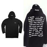 big bang hoodie - VETEMENTS Hoody Female Big Bang GDragon Hip Hop Fashion Loose Twisted Hooded VETEMENTS Hoodie Women Pullover Batwing Sweatshirt