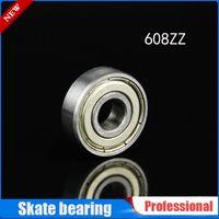Wholesale High speed x x mm miniature ball bearing ZZ Skate Bearing for skating skateboard