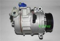 Wholesale Auto ac compressor for BMW E60 SEU17C BMW