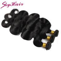 acid store - virgin hair a grade brazilian virgin hair body wave queen hair store karida brazilian hair weave bundles body wave natural black