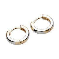 Wholesale 2016 Fashion Small hie Earrings Classic Hoop Earring For Women High Quality Brincos Earings Ladies Jewellery