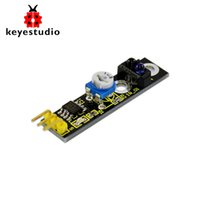 Wholesale KEYES Tracing sensor module for arduino