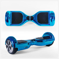 Wholesale Hoverboard Wheel Self Balance Electric Scooters Hover Boards Smart Two Wheels Balancing Electroplate Scooter Beliving N1 DD