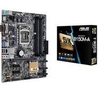 Wholesale asustek ASUS B150M a DDR4 the LGA solid state computer motherboard