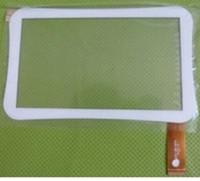 Wholesale Original New quot TurboPad MonsterPad Kids Tablet touch screen panel Digitizer Glass Sensor replacement