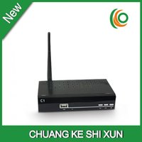 Receptor Linux New Singapur StarHub receptor de TV Mejor que BlackBoxC801 StarHub Nagra3 decodificador Singapur LifetimeFree receptor inalámbrico