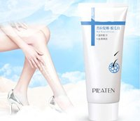 Wholesale 2016 newest PILATEN Painless Depilatory Cream Legs Depilation Cream For Hair Removal Men And Women For Armpit Legs Hair Removal
